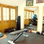 MyLife Fitness Studio Free Weights