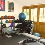 MyLife Fitness Studio Free Weights 2